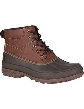 Men's Cold Bay Chukka by Sperry