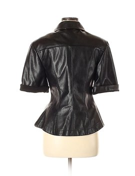Faux Leather Top by Stella Mc Cartney