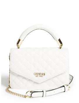 Leana Quilted Envelope Crossbody by Guess