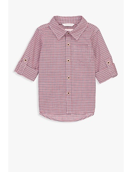 Mini Gingham Shirt by Country Road