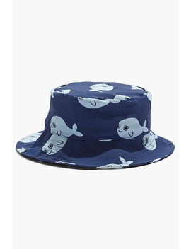 Whale Swim Hat by Country Road