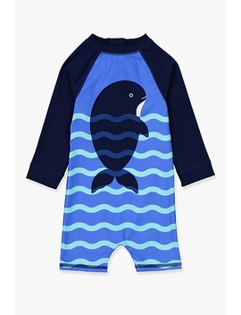 Whale Swimsuit by Country Road