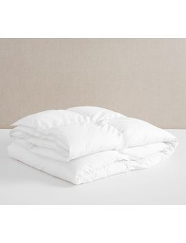 Sleep Smart™ 37.5® Down Alternative Duvet Insert Made With Fresh Zone™ by Pottery Barn