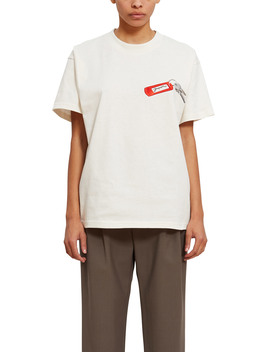 Le Collectionneuse Tee by Jacquemus