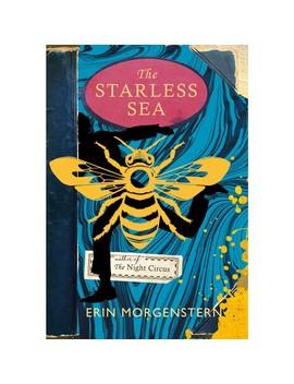 The Starless Sea by Random House