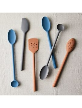 Five Two Silicone Spoons by Food52