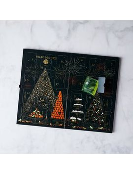 Tea Advent Day Calendar by Palais Des Thés