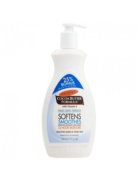 Cocoa Butter Body Lotion Value Pack 500 M L by Palmer's