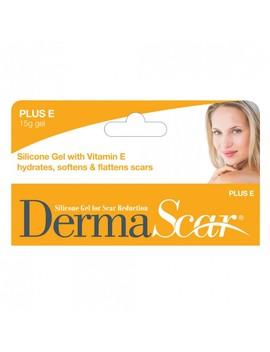 Plus E (10% Vitamin E) 15 G by Dermascar