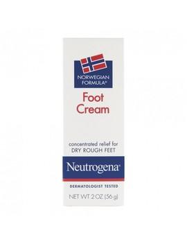 Norwegian Formula Foot Cream 56 G by Neutrogena®