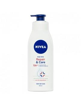 Repair & Care Body Lotion 400 M L by Nivea