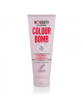Colour Bomb Colour Protecting Shampoo 250 M L by Noughty