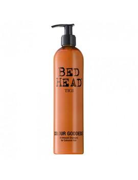 Bed Head Colour Goddess Shampoo 400 M L by Tigi