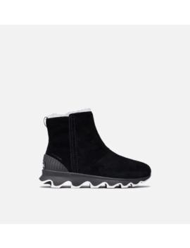 Women's Kinetic™ Short Boot by Sorel