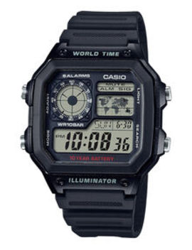 Ae 1200 Series Watch by Casio