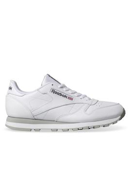 Classic Leather by Reebok