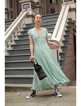 Eden Dress by Azalea