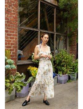 Rhea Dress by Azalea