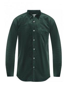 Corduroy Shirt by Comme Des Garcons Shirt