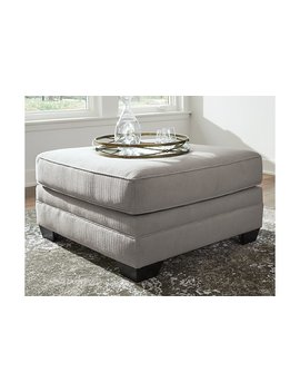 Palempor Oversized Ottoman by Ashley Homestore