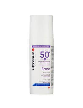 Ultrasun Face Anti Ageing Lotion Spf 50+ 50ml by Ultrasun