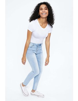 Aéropostale Seriously Stretchy Super High Rise Jegging by Bluenotes