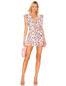 Jill Mini Dress by Lovers And Friends