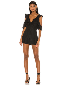 Abella Romper by Lovers And Friends