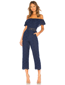 Naya Jumpsuit by Lovers And Friends