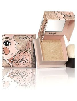 Benefit Cookie Powder Highlighter by Benefit