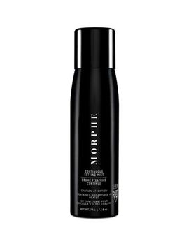Morphe Continuous Setting Mist by Morphe