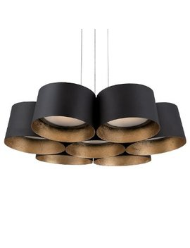 Marimba Led Pendant by Modern Forms