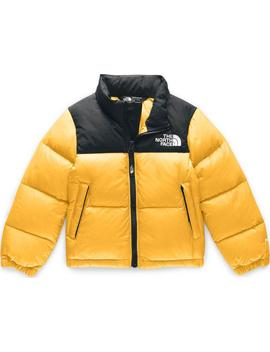 1996 Retro Nuptse Down Jacket   Toddler by The North Face