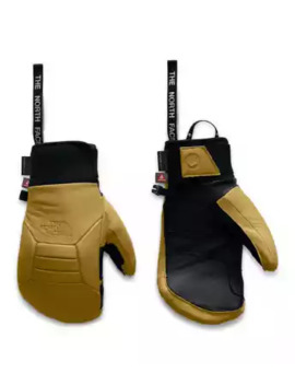 Steep Purist Futurelight™ Mitts by The North Face