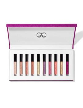 Holiday Lip Gloss Set by Anastasia Beverly Hills
