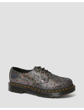 1461 Iridescent Crackle by Dr. Martens