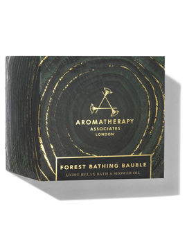 Forest Bathing Bauble by Aromatherapy Associates