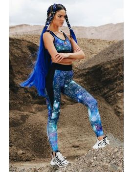 Rebel Alliance Hw Ninja Pants Bm Fit   Limited by Black Milk