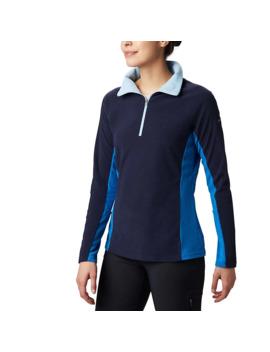 Women's Glacial™ Iv Half Zip Fleece by Columbia Sportswear