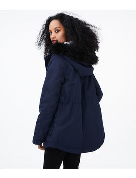 Hooded Parka by Aeropostale