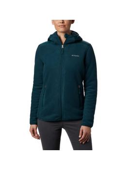 Women's Winter Pass™ Solid Full Zip Hoodie by Columbia Sportswear