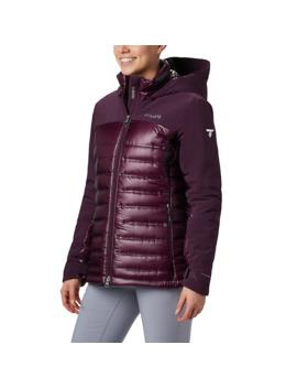 Women's Heatzone 1000 Turbo Down™ Ii Jacket by Columbia Sportswear