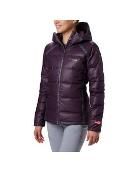 Women's Out Dry Ex™ Alta Peak™ Down Jacket by Columbia Sportswear