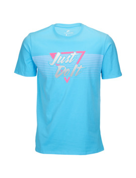 Nike South Beach Short Sleeve T Shirt by Nike