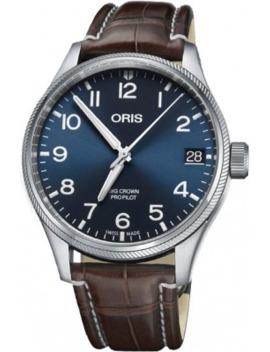 Big Crown Pro Pilot Automatic Blue Dial Men's Watch by Oris