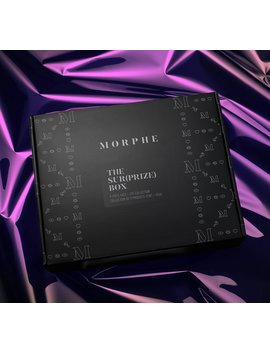 The Sur(Prize) Box 9 Piece Face + Eye Collection by Morphe