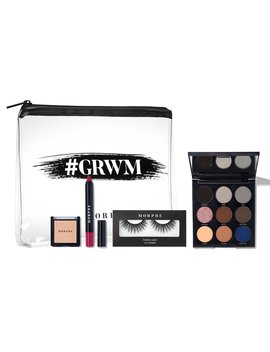 Get Ready With Morphe Super Slay by Morphe
