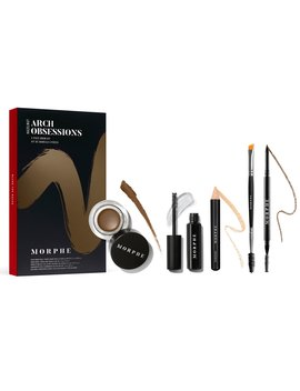 Arch Obsessions Brow Kit   Hazelnut by Morphe
