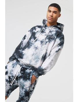 Tie Dye Hoodie by Couture Club