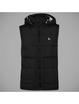 Staunton Gilet by Jack Wills